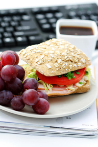 corporate nutrition services
